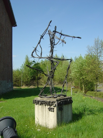 Memorial Forced Labour Camp Stolberg