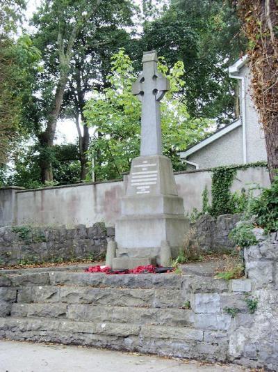 War Memorial Sligo