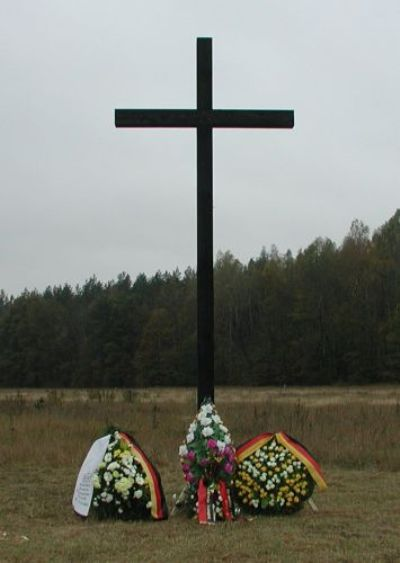 German War Cemetery Schatkowo