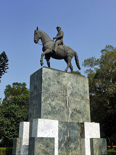 Memorial Chiang Kai Shek (Taichung)