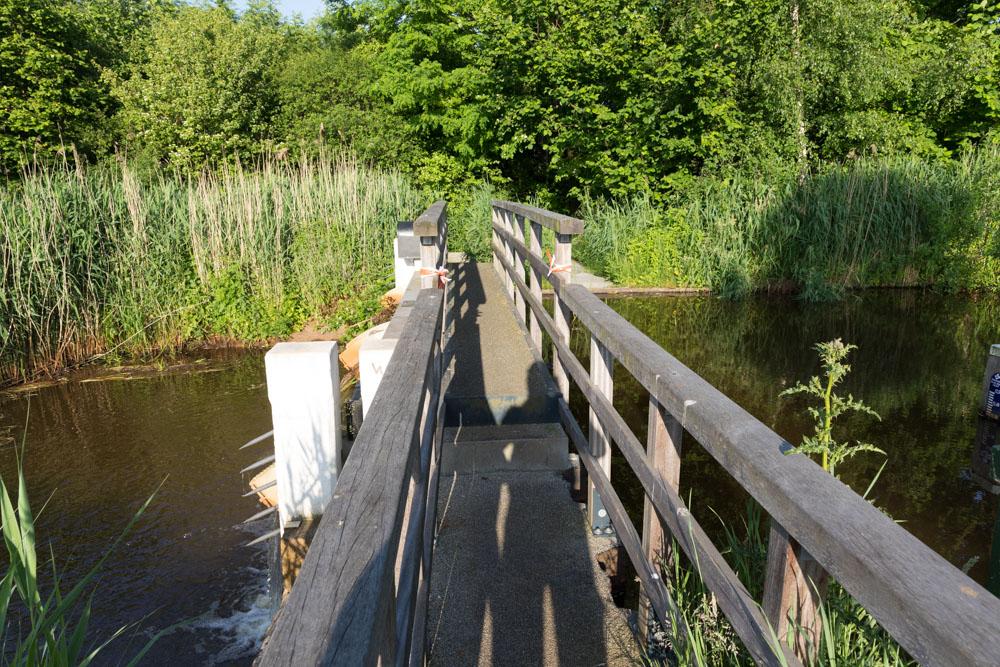 Peel-Raamstelling - Waterkering Leeuwerikstraat (Mill)