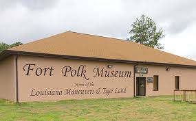 Fort Polk Military Museum