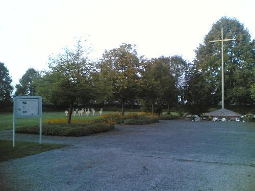 Kampbegraafplaats Schömberg
