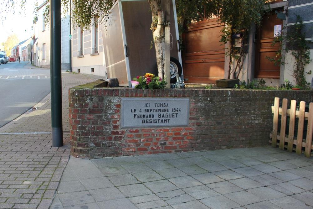 Memorial Fernand Baguet Rebecq-Rognon
