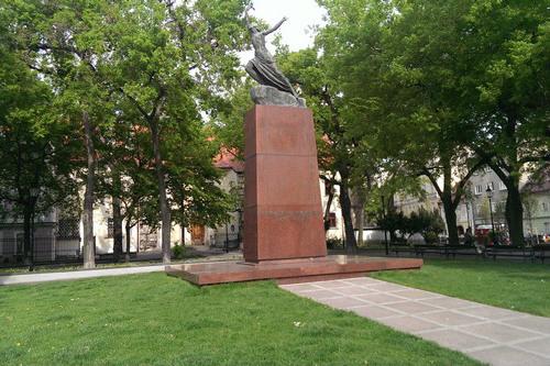 Liberation Memorial Bratislava