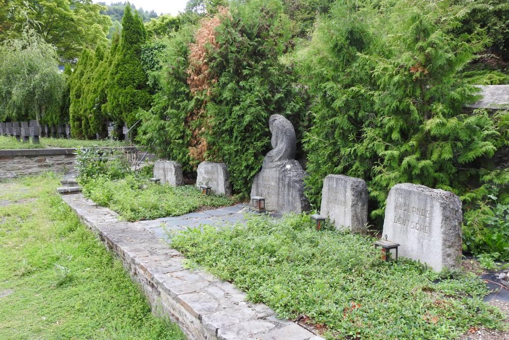 Memorial Expelled Germans