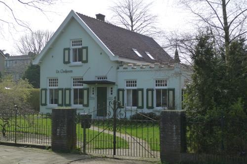 Fort Guard House of Fort bij Muiderberg