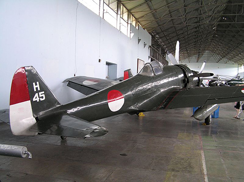 Indonesian Air Force Museum