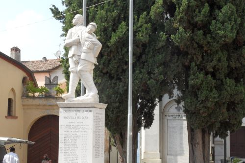War Memorial Desenzano