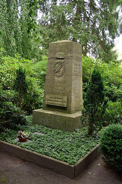 Fallschirmjäger Memorial
