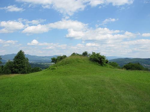 Alpine Wall - Italian Bunker