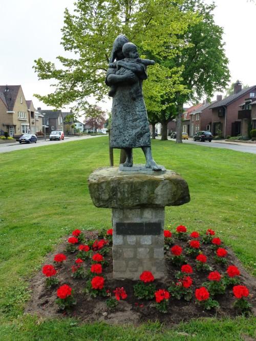 Peace Memorial Linne