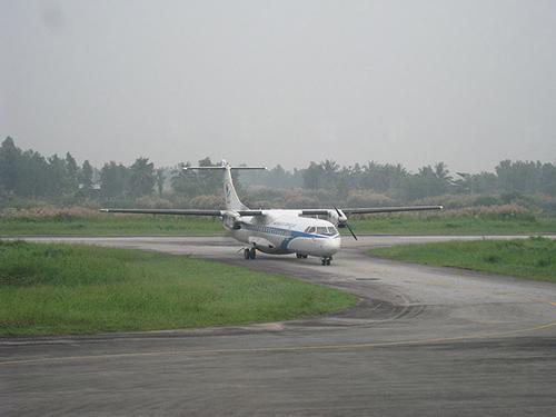 Ca Mau Airport