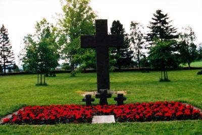 German War Graves Trondheim