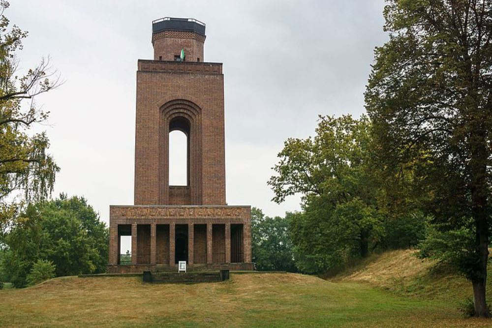 Bismarckturm Burg (Spreewald)