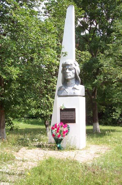 Memorial Lt. Ivan Vasiljevitsj Beloöesko