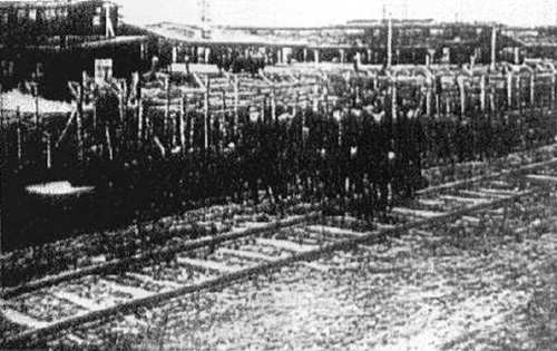 Locatie Krijgsgevangenkamp Nr.6