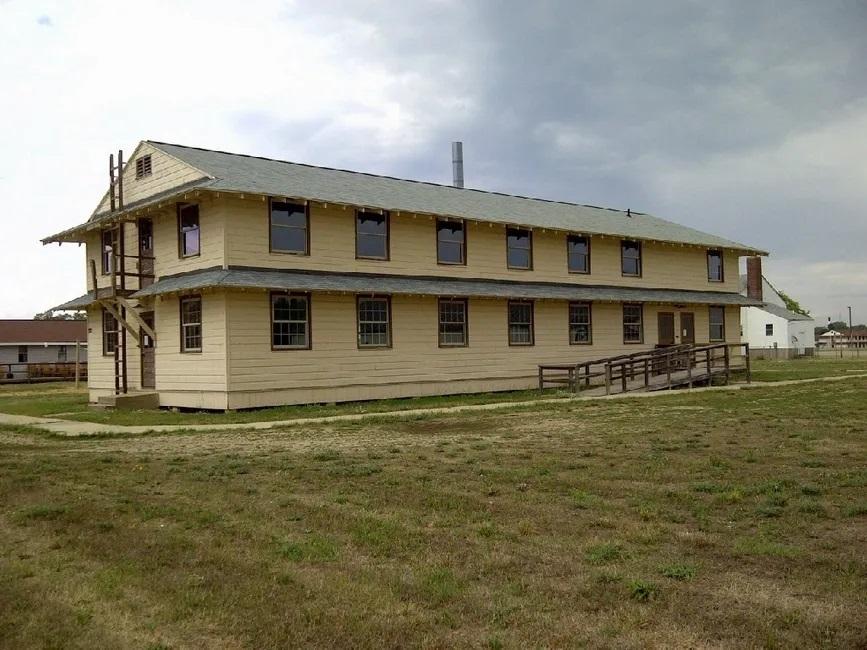 Fort Custer Museum