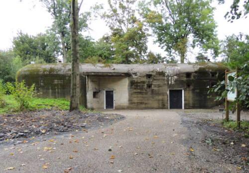 WOII-hoofdkwartier Toorenvliedt wordt monument
