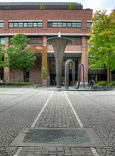 Monument Aanslag Bürgerbräukeller