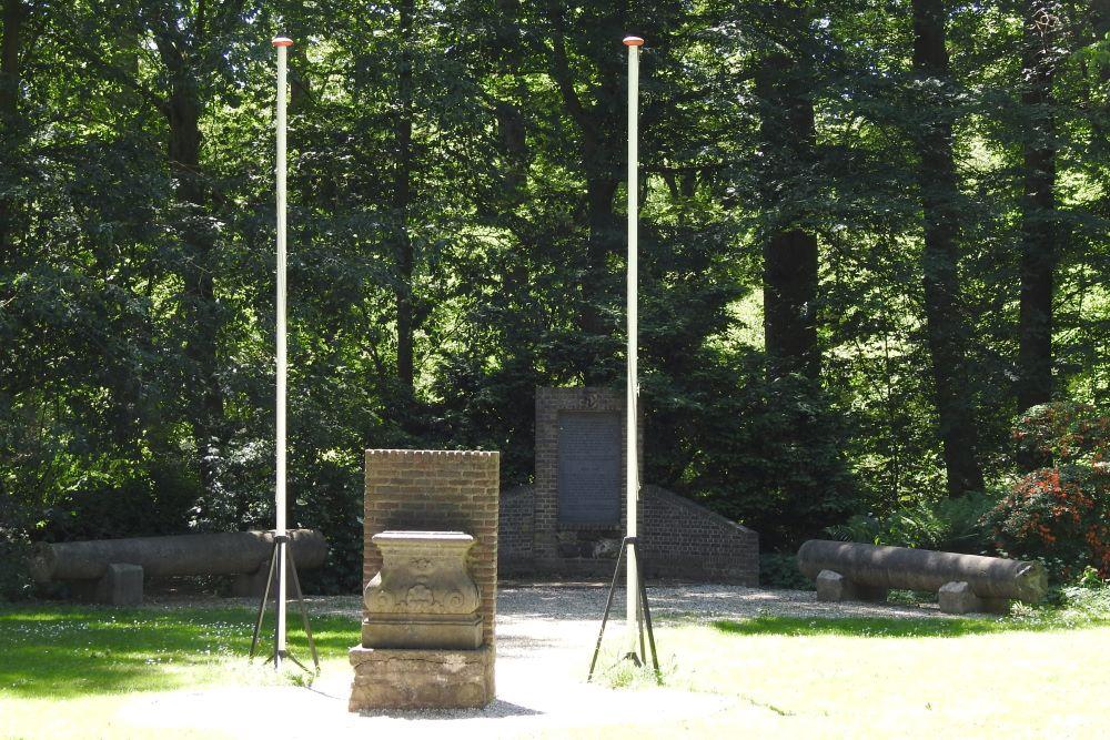 Airborne Memorial Bernheze