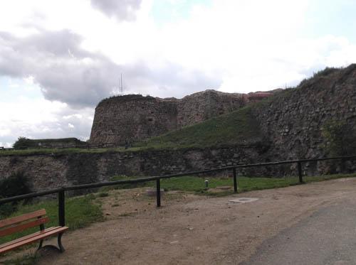 Fort Srebrnogórska (Oflag VIII B)