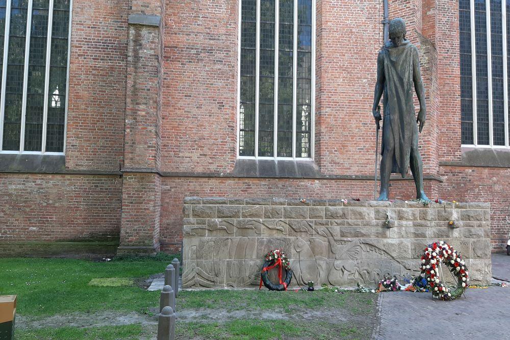 Memorial Sint Joris and the Dragon