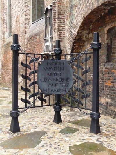 Monument Omgekomen Krijgsgevangenen