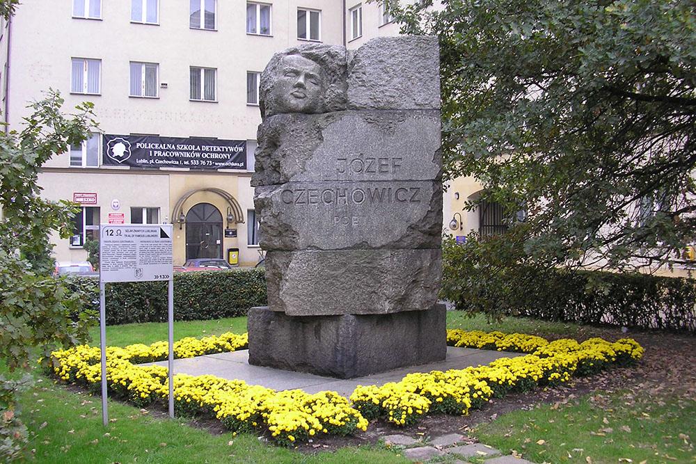Jozef Czechowicz Memorial