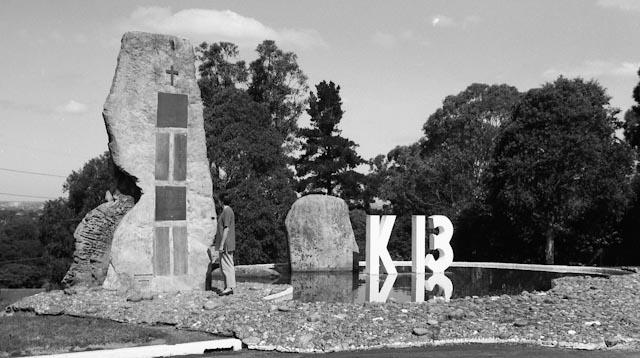 Monument K13