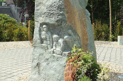 Memorial Möhne Dam Bombings