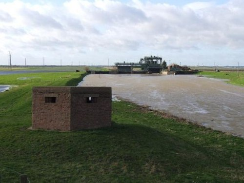 Bunker FW3/22 Whittlesey