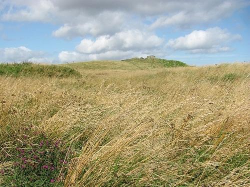 Bunker Bamburgh