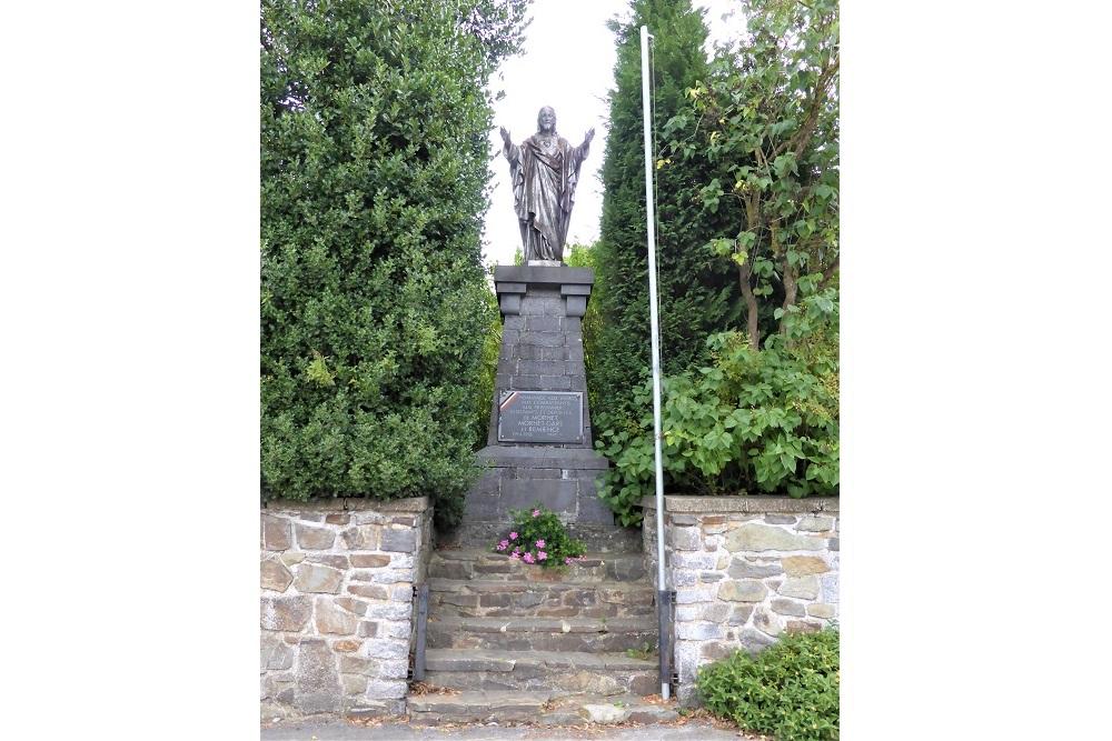 War Memorial Morhet
