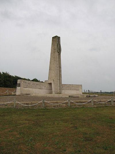 Monument Voie Sacrée