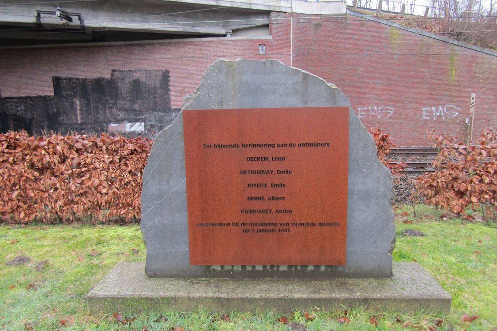 War Memorial Kalmthout