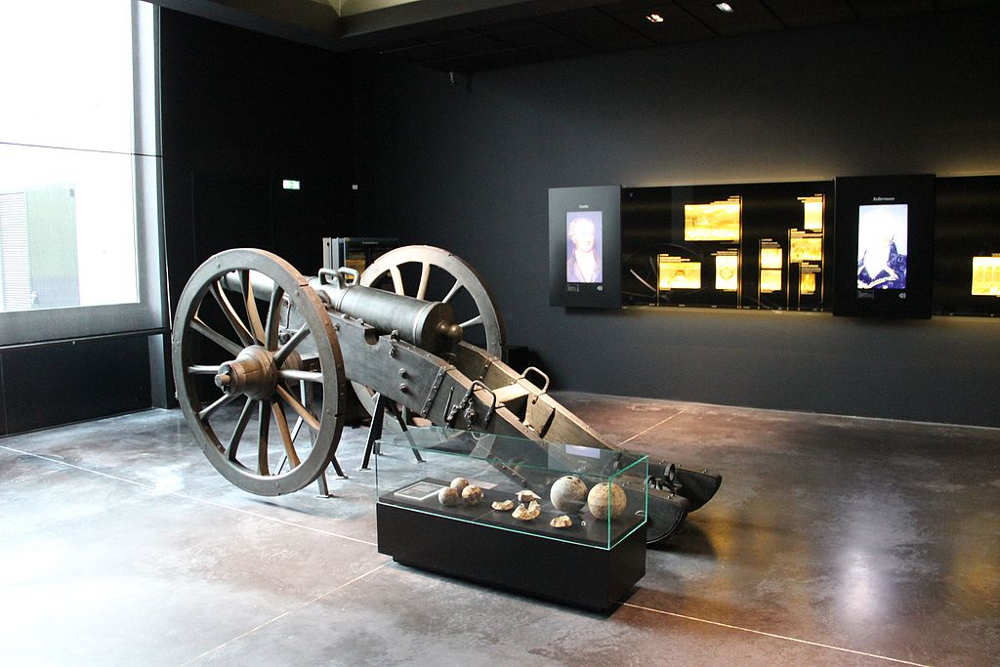 Museum Battle of Valmy