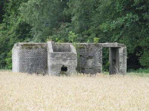 Stützpunkt Rhoon Nieuwdorp