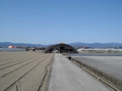 Shelter Kōchi Ryōma Airport