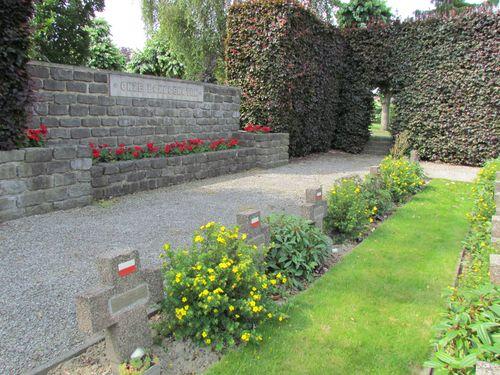 Poolse Oorlogsgraven Tielt