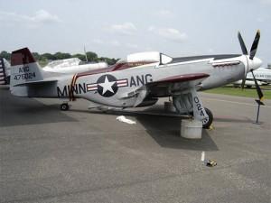 Minnesota Air National Guard Museum