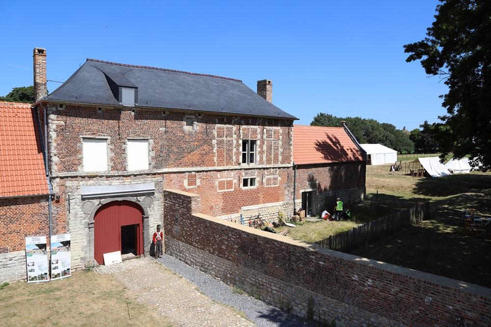 Ferme de Hougoumont