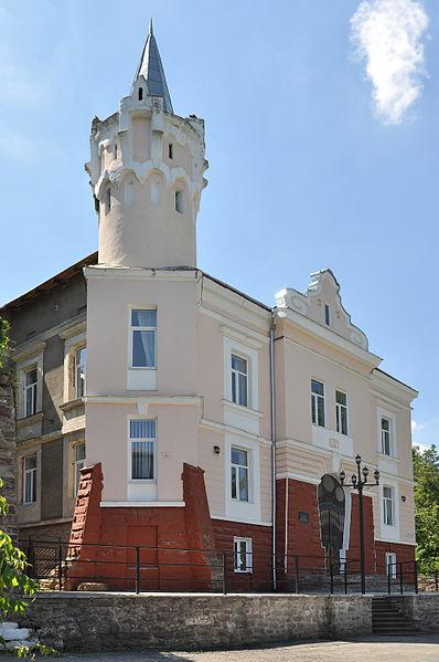 District Cultuurgebouw