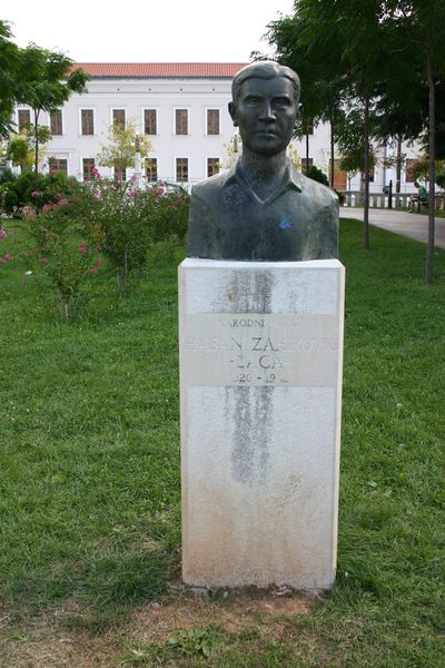 Monument Freedom Fighters