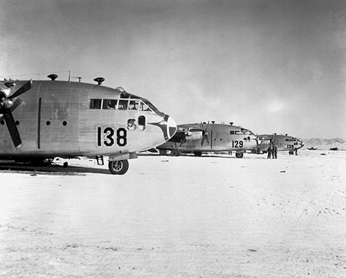 Yonpo Airfield