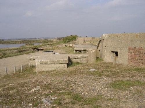 Bawdsey Battery