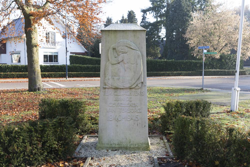 War Memorial Terborg