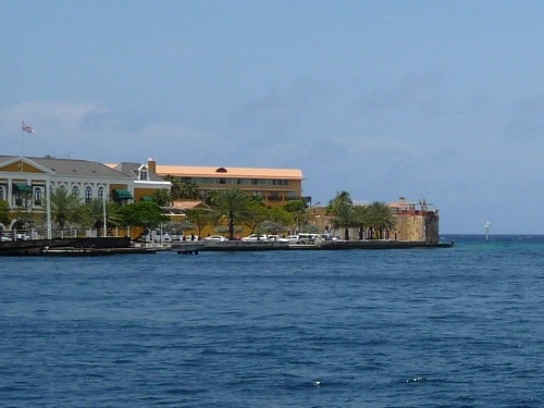 Waterfort Curaçao