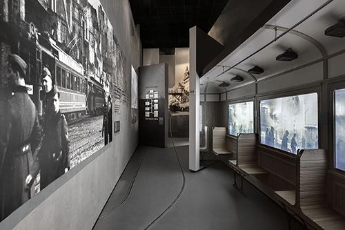 Museum van de Geschiedenis van Poolse Joden