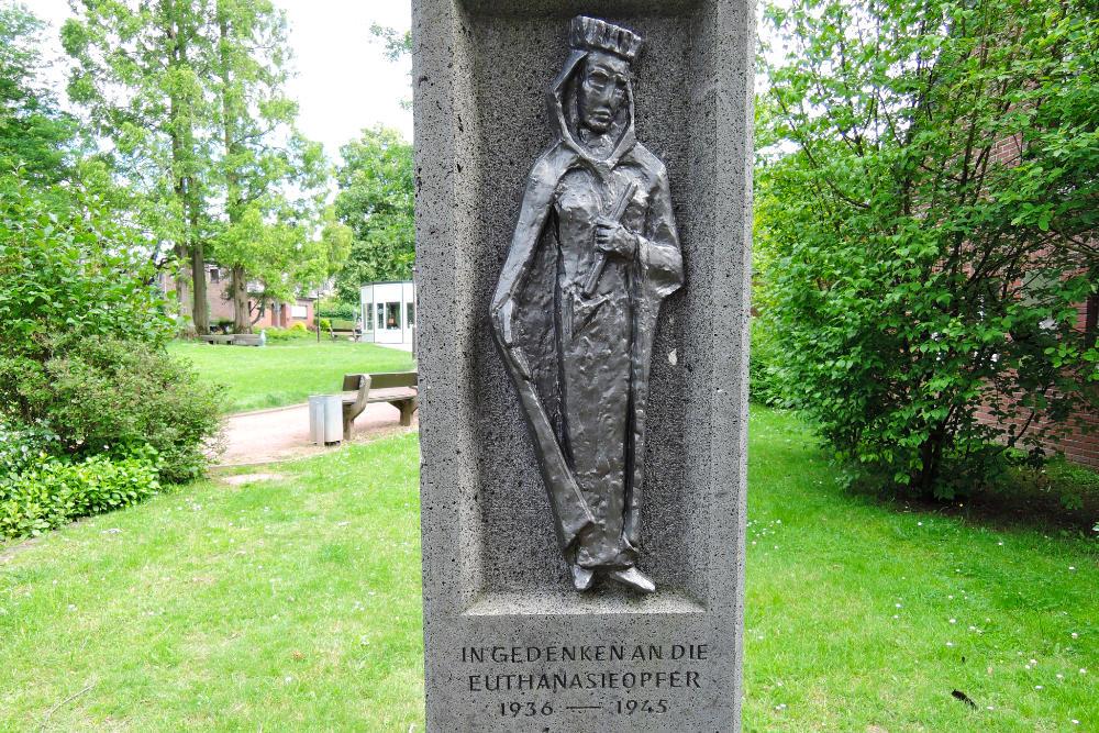 Memorial Euthanasia Victims Hinsbeck